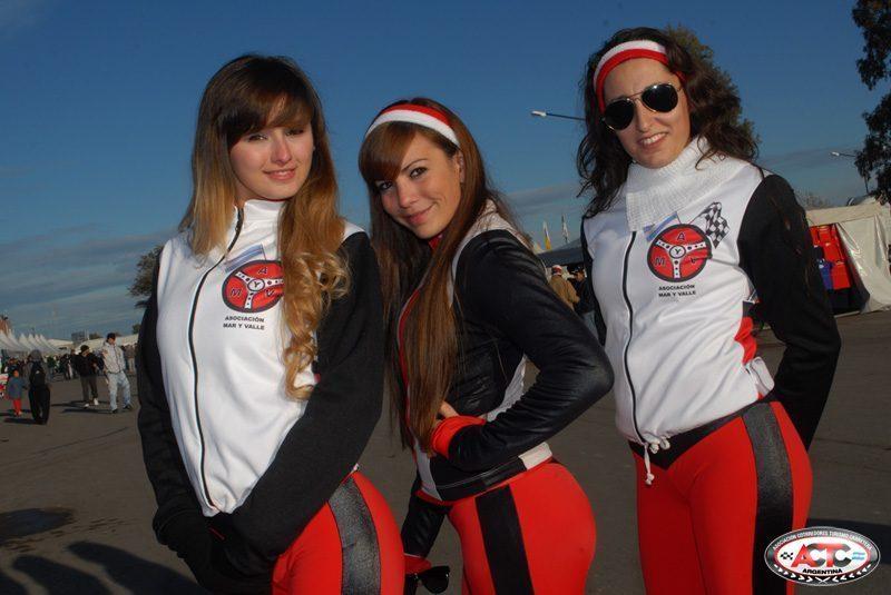 Fotos de promotoras del tc 2012 64