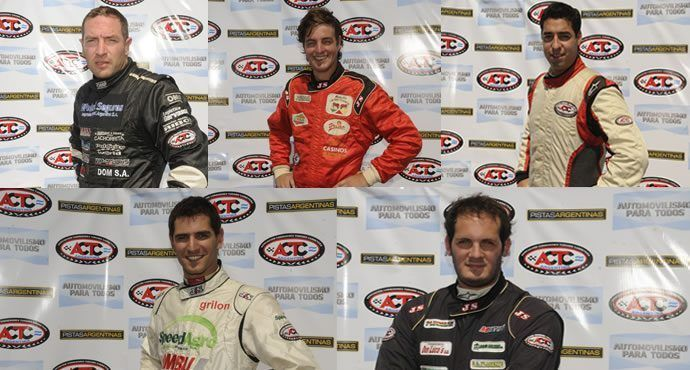 REGULANDO_VS PASION POR LOS FIERROS F1 -TC-RALLYS-TOP RACE-SUPERTC2000